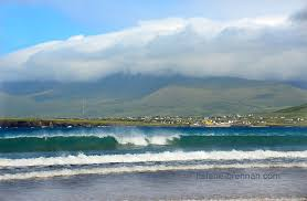 Image result for béal bán beach ballyferriter