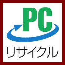 「パソコンリサイクルマーク」の画像検索結果