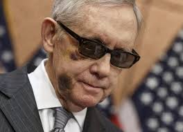 Image result for harry reid