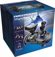 Купить <b>Джойстик Thrustmaster T-Flight Hotas</b> 4 Ace Combat 7 Skies ...