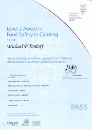 food safety level 2 answers eprsumem banks farm bed and breakfast our foodlevel award in food safety in catering