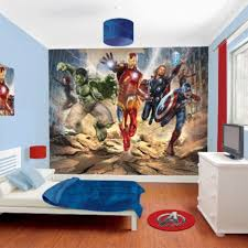 Fresh Wall Mural Ideas For Bedroom GreenVirals Style - Bedroom wall murals ideas
