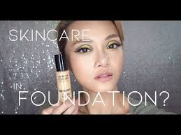 <b>make up for ever</b> reboot foundation wear-test and review