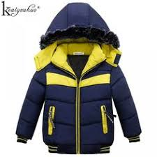 <b>BibiCola Winter</b> Baby <b>Boys</b> Jackets <b>Girls</b> Cotton Snowsuit Coats ...