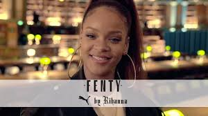 <b>FENTY PUMA by Rihanna</b> | AW17 Collection in Paris - YouTube