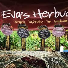 Portland Farmers Market » Q&A with Vendor <b>Eva's</b> Herbucha