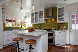 bp hhurt kitchen green backsplash hgtv kitchen gallery kitchen design 8 transitional eat in kitchen with spacious spacious eat kitchen