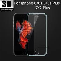 3D 4D 5D <b>tempered glass</b> for iPhone