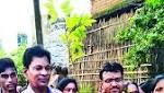 Groom takes 1001 saplings as 'dowry'