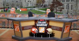 LEAKED: ESPN'S Short List of Celebrity Guest Pickers in Ames ...