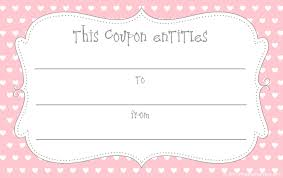cute tickets and coupon design for valentine love coupon helloalive our author has been published cute tickets