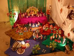 Golu Decoration Tips Navarathri