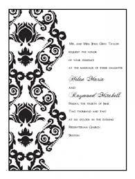 wedding invitation templates damask ctsfashion com printable wedding invitations templates damask print printable damask wedding invitation templates wedding