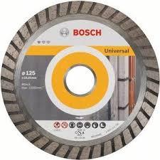<b>Диск алмазный Bosch 125х22.2мм</b> Standard for Universal Turbo ...
