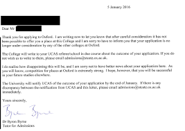 sci science math rejection letter from oxford anonymous wed jan 6 08 46 49 2016 no 7765864