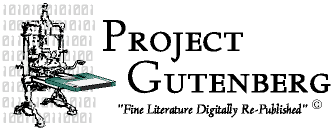 Access project gutenberg works