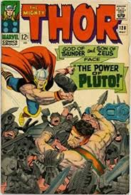 The Mighty Thor #128 (The Mighty Thor): Stan Lee ... - Amazon.com