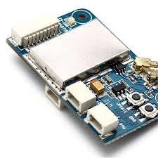 <b>Flysky X6B 2.4G</b> 6CH i BUS <b>PPM</b> PWM Receiver for AFHDS i10 i6s ...