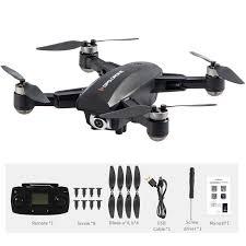 <b>JJRC X16</b> WIFI FPV Foldable <b>5G</b> GPS RC Drone Brushless ...