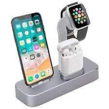 <b>Док</b>-<b>станции для</b> мобильных телефонов и умных часов — купить ...