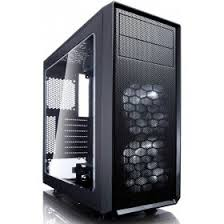 <b>Корпус Fractal Design Focus</b> G Black в интернет-магазине Регард ...
