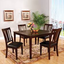 wood dining table sets high quality interior