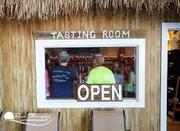 Siesta Key Rum Distillery Tour | Rum Therapy