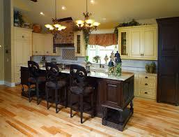kitchen storage cabinet chandelier