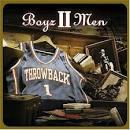 Throwback album by Boyz II Men