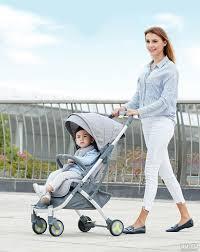 Детская <b>коляска</b>-трансформер <b>Xiaomi Bebehoo</b> ST201 | Магазин ...
