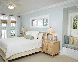 bedroom design traditional bedroom design with conventional window bed also light blue sky wall paint beige bedroom furniture