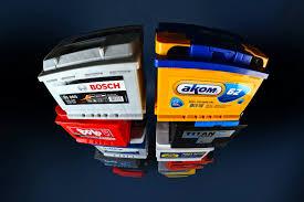 Сравнительный тест аккумуляторов для автомобиля — рейтинг ...