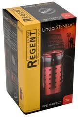 <b>Френч</b>-<b>пресс</b> из нержавеющей стали <b>REGENT inox</b> 93-FR-03-01 ...