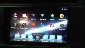<b>автомагнитола Flyaudio</b> Android. Быстрый обзорчик. - YouTube