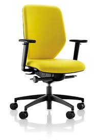 office chair contemporary fabric for professional use lily amazing yellow office chair