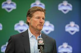 random ramsdom 1 12 mcvay gets second interview shanahan rams fire four scouts ahead of nfl draft the rams have let four employees in their front office go including the director of pro personnel