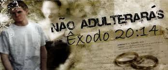 Resultado de imagem para Adultério: oito pecados!