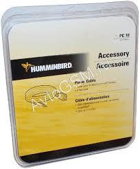<b>Кабель</b> питания <b>Humminbird PC 10</b> для эхолотов <b>Humminbird</b>