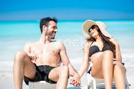 Happiness Couple At The <b>Seaside</b> Relaxing stock photo 475082650 ...