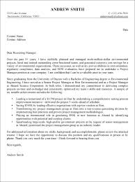 it cover letter powerful cover letter examples
