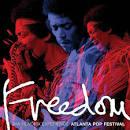 Freedom: Atlanta Pop Festival 1970 [LP]