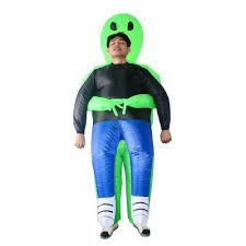 <b>Alien Inflatables Halloween Bar</b> Stage Clothes in 2020 | Inflatable ...