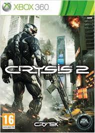 Crysis 2 RGH Xbox 360 Español Mega Xbox Ps3 Pc Xbox360 Wii Nintendo Mac Linux