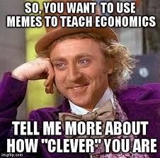 About Economics Memes | Economics Memes via Relatably.com