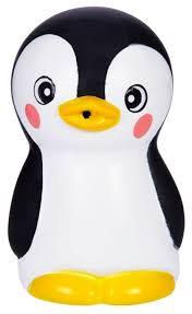 <b>Игрушка для ванной Жирафики</b> Пингвиненок (681112) — купить ...