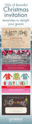best ideas about holiday party invitations delight guests christmas invitation templates that set the scene for your best holiday party yet
