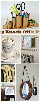 decor diy projects th avenue  recycled diy projects at thethavenuecom these are super cool