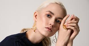 DINARI JEWELS: Modern & Contemporary Jewelry - Vermeil Gold ...