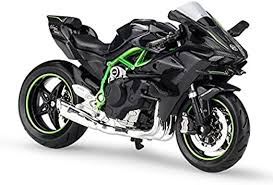 Buy Maisto <b>Kawasaki Ninja</b> H2R Online at Low Prices in India ...