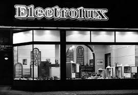 Shape living for the better – The first 100 years of <b>Electrolux</b>